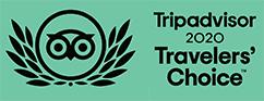 Trip Advisor 2021